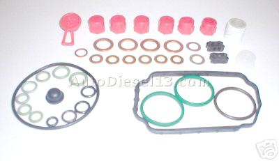 gasket kit fuel injection pump bosch ve autodiesel13. Black Bedroom Furniture Sets. Home Design Ideas