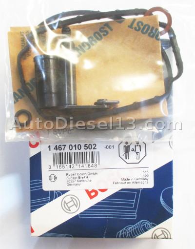 BOSCH kit injection pump autodiesel13