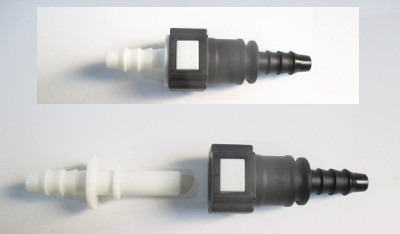 raccord rapide gasoil droit diam 8mm autodiesel13. Black Bedroom Furniture Sets. Home Design Ideas
