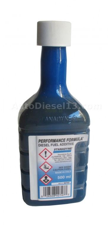 Nettoyant systèm injection PERFORMANCE FORMULA© 235ml