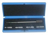 Kit fraisage siège injecteurs Common-Rail