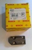 Couvercle pompe BOSCH HP CR