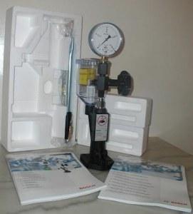 pompe tarer les injecteurs bosch autodiesel13. Black Bedroom Furniture Sets. Home Design Ideas
