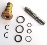 Surcaleur hydraulique pompe DPC