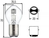 Ampoule philips S2 12V