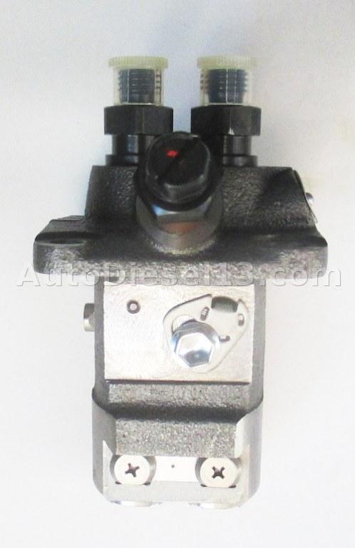 Valve Cover Gasket >> 094500-0680 DENSO pump Mitsubishi KE70 autodiesel13