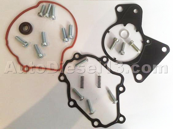 Vw Transporter Touareg Tandem Pump Repair Kit Autodiesel13