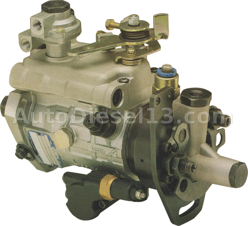 DP200 NEW HOLLAND 655E TLB injection pump autodiesel13