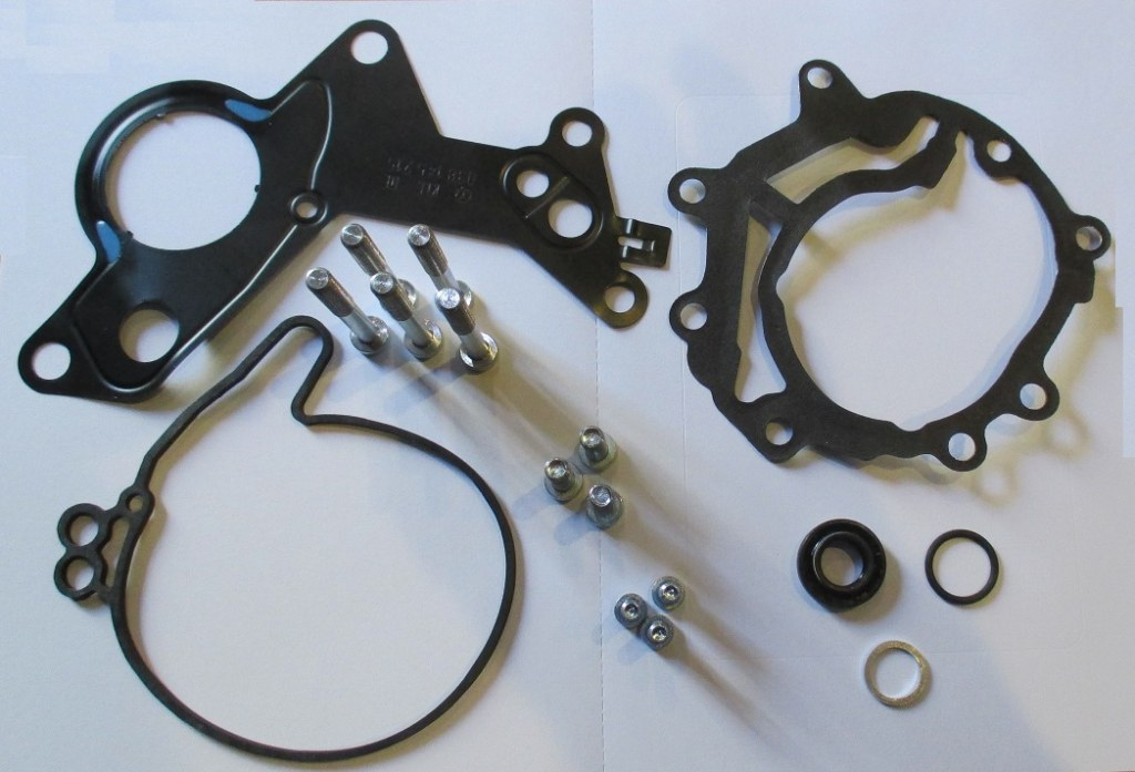 audi a4 tandem pump repair kit autodiesel13. Black Bedroom Furniture Sets. Home Design Ideas