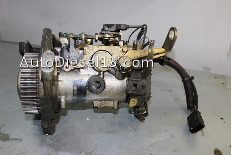 John Deere Air Compressor >> Rebuild LUCAS DELPHI DPC injection pump autodiesel13