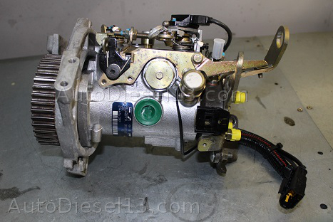 Rebuild Lucas Delphi Dpc Injection Pump Autodiesel13