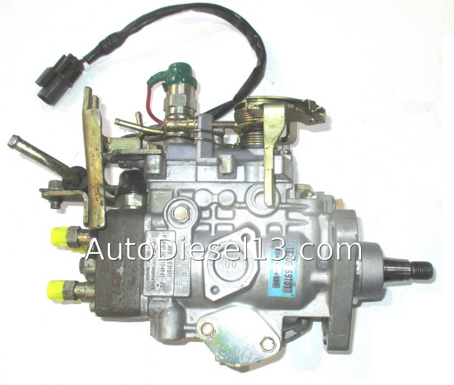 Nissan Zexel Injection Pump Autodiesel13