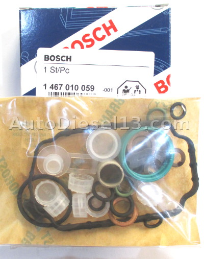Bosch Repair Kit For Ve Injection Pump Autodiesel13