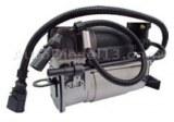 AUDI ALL ROAD Air compressor