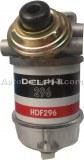 Diesel complete filter
