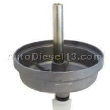 aluminuim bowl