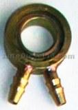 Banjo of collecting eye shape 13x5x5 ED1203311