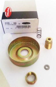 Calibration kit for DPC LUCAS injection pump