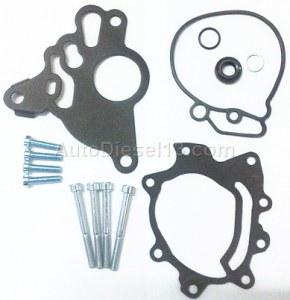 SEAT SKODA tandem pump repair kit