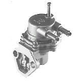 FSO Fuel pump