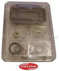 Kit 620N PSA DPC injection pump