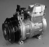 Rebuild compressor