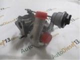 RENAULT Kangoo NISSAN Micra Turbocharger
