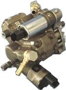 CR K9K RENAULT 1.5L Injection pump