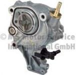 Citroen, Fiat / Iveco, Lancia, Peugeot Vacuum pump