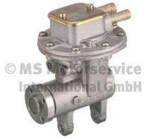 Citroen C15 ZX Vacuum pump