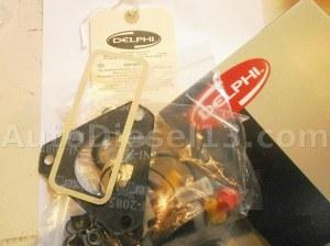 DPA injection pump gasket kit