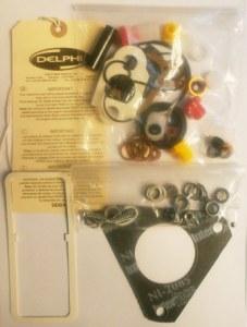 DPA pump Gasket kit