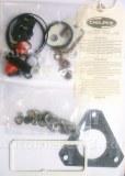 DPA pump repair kit