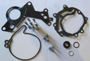 AUDI A4 tandem pump repair kit