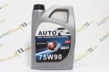 mechanical transmission oil
