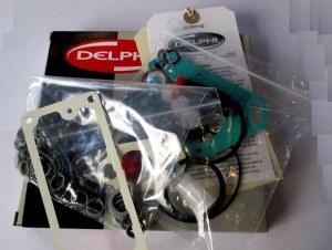 DPS kit pump