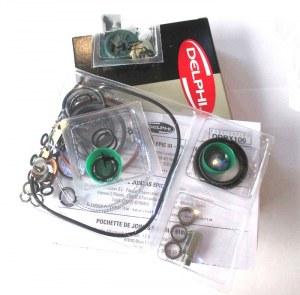 DPC Gasket kit