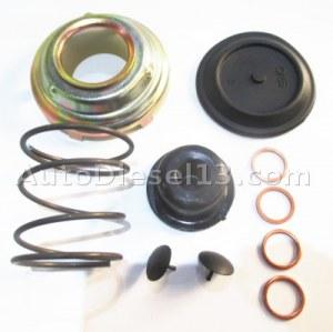 LUCAS complete filter kit