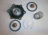 Supply pump gasket kit