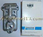 STANADYNE pump cover