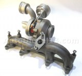 AUDI SEAT SKODA VW 105cv Turbocharger