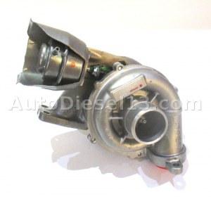 PSA 206 207 FORD Focus MAZDA MINI Cooper VOLVO Turbocharger