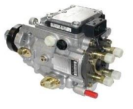 BMW 320D 520D injection pump