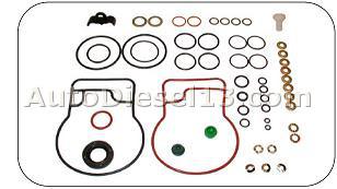 de Distribution Pompe Delphi 9109-760 Kit de réparation pompe à injection