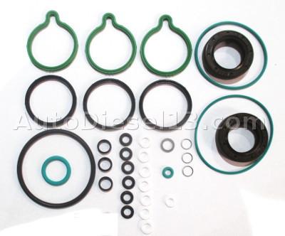 pochette de joint pompe common rail hp autodiesel13. Black Bedroom Furniture Sets. Home Design Ideas