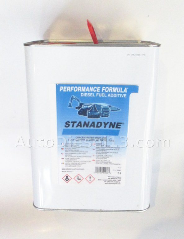 nettoyant syst me injection performance formula 5 0l autodiesel13. Black Bedroom Furniture Sets. Home Design Ideas