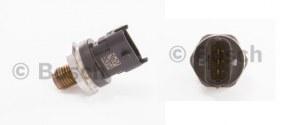 Capteur de pression Common Rail RENAULT MEGANE TRAFIC 1.9DCI