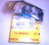 Pochette de joints pompe injection BOSCH VE + joint spi 17