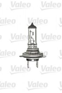 Ampoule valeo H7 Essential