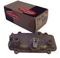 Couvercle pompe injection Lucas/DELPHI DPC 319